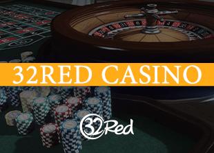 32Red Casino topukcasino.uk