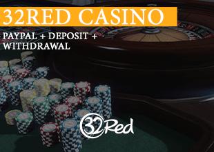 topukcasino.uk 32Red Casino